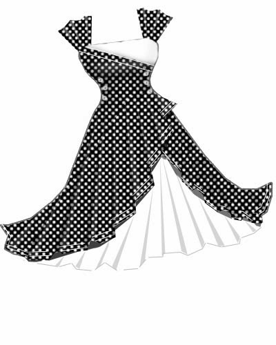 Plus Size Rockabilly Dress designs, contest entries 11/1 ...