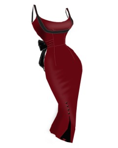 rockabilly,retro,reddress,plussize