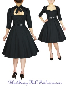 rockabillybacklessdress