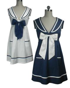 rockabilly,sailor,dress