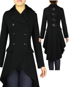 blackgothicbucklecoat