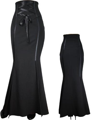 gothicskirt,steampunkskirt