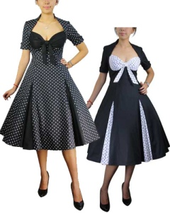 retro,rockabilly,dress
