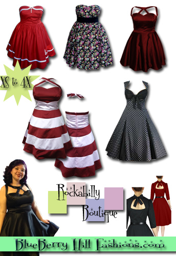 rockabilly-retro-store