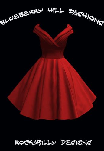 rockabillyclothing-reddress