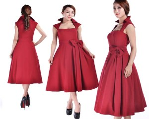 rockabillydress-retrodress-pinupdress-reddress