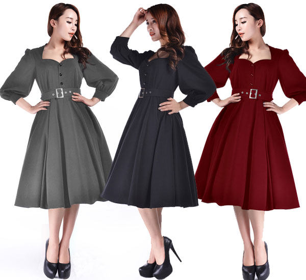 Plus Size Rockabilly Clothing Dress Tops Skirts And Much More