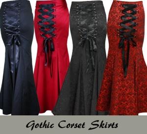 gothicskirts-corsetskirt