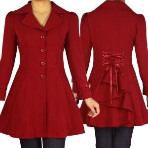 gothcoat,corsetcoat