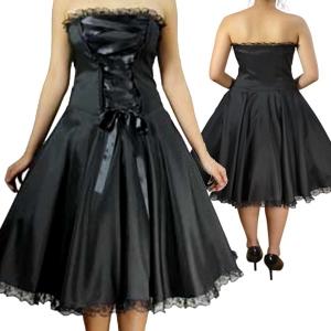 gothiccorsetdress