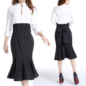 rockabilly- dress-40s-style-clothing-plus-size