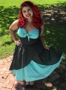 rockabilly-mint-green-dress
