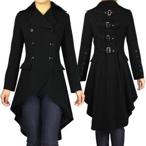 black-coat-gothic-coat-buckle-coat-3x-coat-2x-coat - Copy