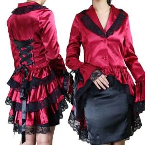 bustlecoat-victorianclothing-gothiccoat - Copy