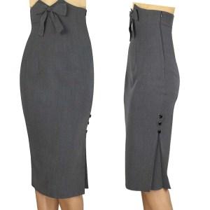 grayskirt-greyskirt-pencilskirt