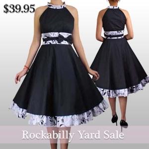rockabillyfloraldress-blackandwhitedress