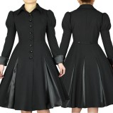 gothic-coat-steampunk-coat-rockabilly-coat