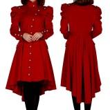 gothiccoat-burgundy