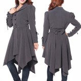 gray-coat-retro-coat-pinup-coat