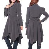 gray-coat-retro-coat-pinup-coat