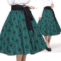 rockabilly-skirt-pinup-skirt
