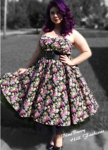 rockabillyfloraldress443