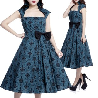 rockabilly-Dress-rockabillydress-plussize-plus size clothing