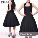 Black-pinup-dress-rockabilly-clothing