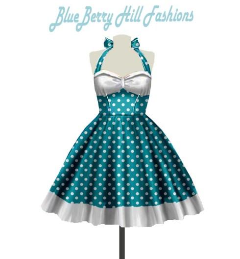 aqua-dot-dress