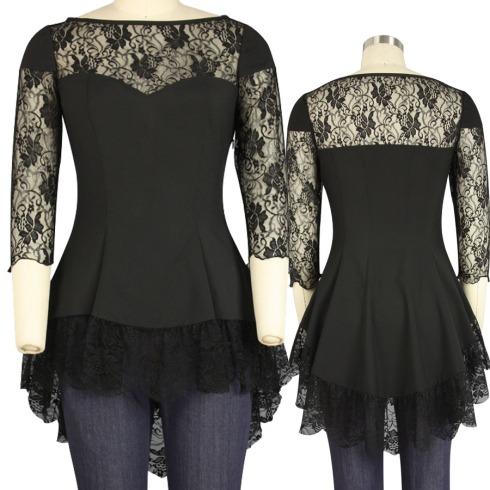 gothiclaceshirt