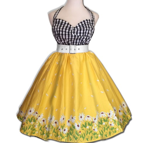 pinupdaisydress-retrodress-summerdress