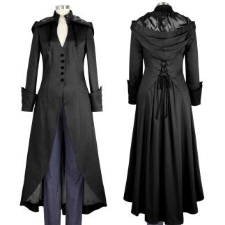 blackcoat-retrocoat