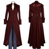 burgundy-coat