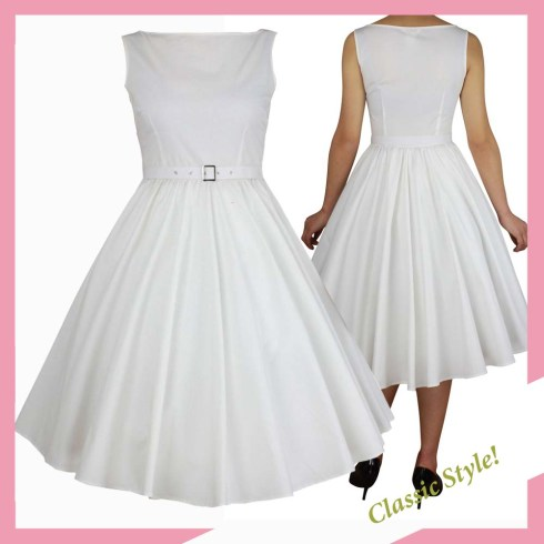 white-pinup-dress