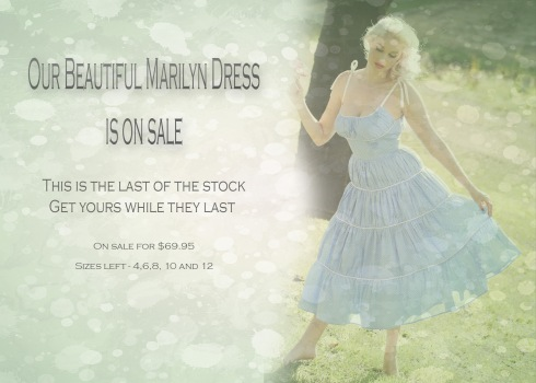 marilyndress-sale