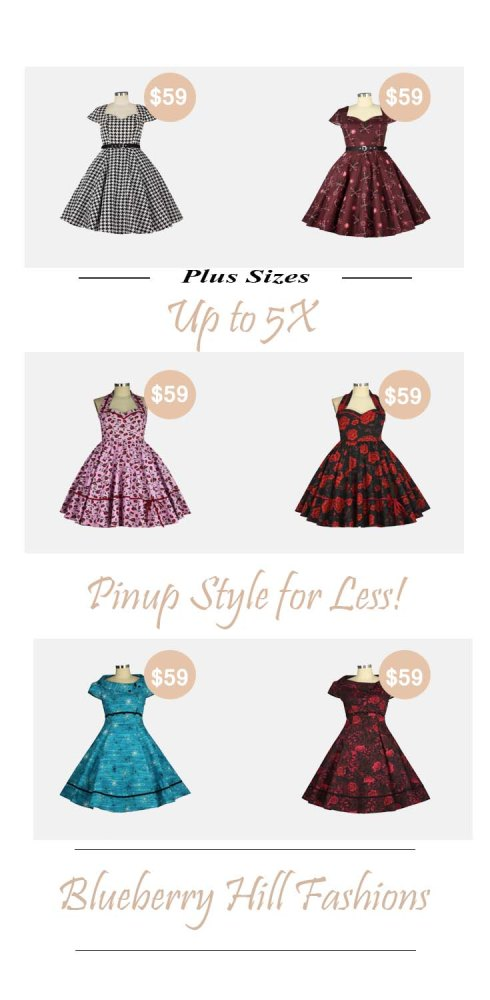 pinup-dress-sale